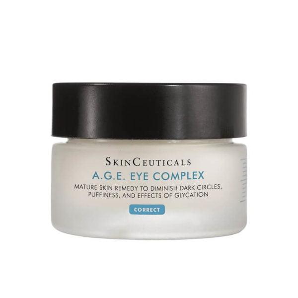 A.G.E. EYE COMPLEX Антигликационный крем для кожи вокруг глаз