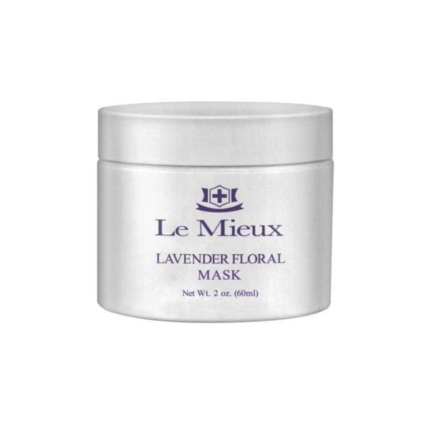 LAVANDER FLORAL MASK, Лавандовая цветочная маска, 480 мл