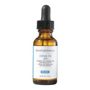 SERUM 10 Высокоэффективная антиоксидантная сыворотка