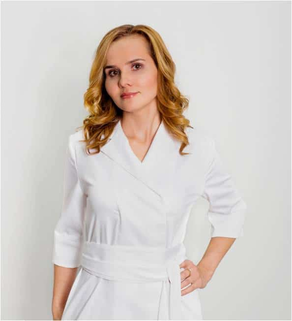 Вяткина Ирина Сергеевна