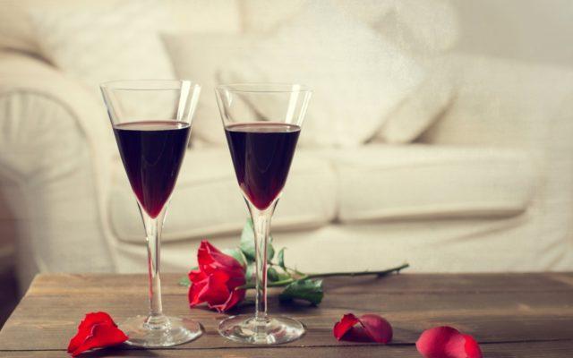 Как правильно составить меню для романтического ужина с продолжением