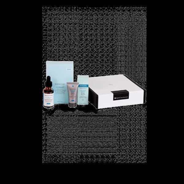 Набор Phloretin CF 30 мл. + Ultra Facial Defense SPF50 15 мл